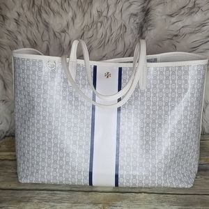 TORY BURCH GEMINI LARGE TOTE BAG